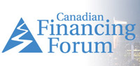 Canadian Financing Forum