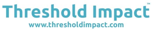Threshold Impact logo large