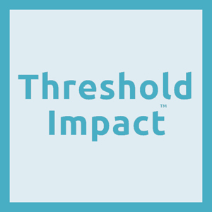 ThresholdImpact blue 300
