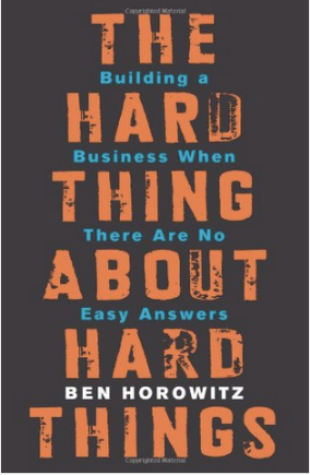 the_hard_thing_about_hard_things__building_a_business_when_there_are_no_easy_answers__ben_horowitz__9780062273208__amazon-com__books