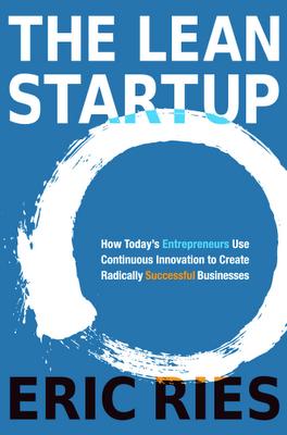 lean startups