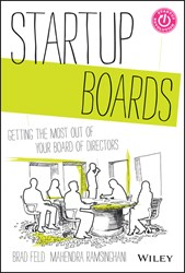 Startup-Boards