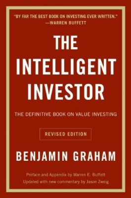 TheIntelligentInvestor