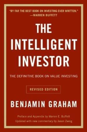 TheIntelligentInvestor