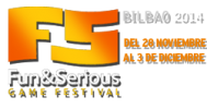 Fun and Serious Game Festival logo